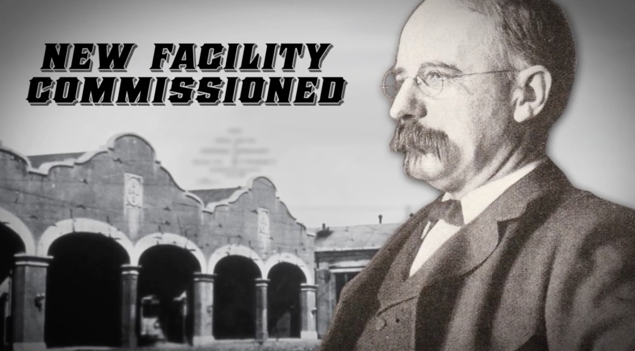 History Minute: Trolley Square