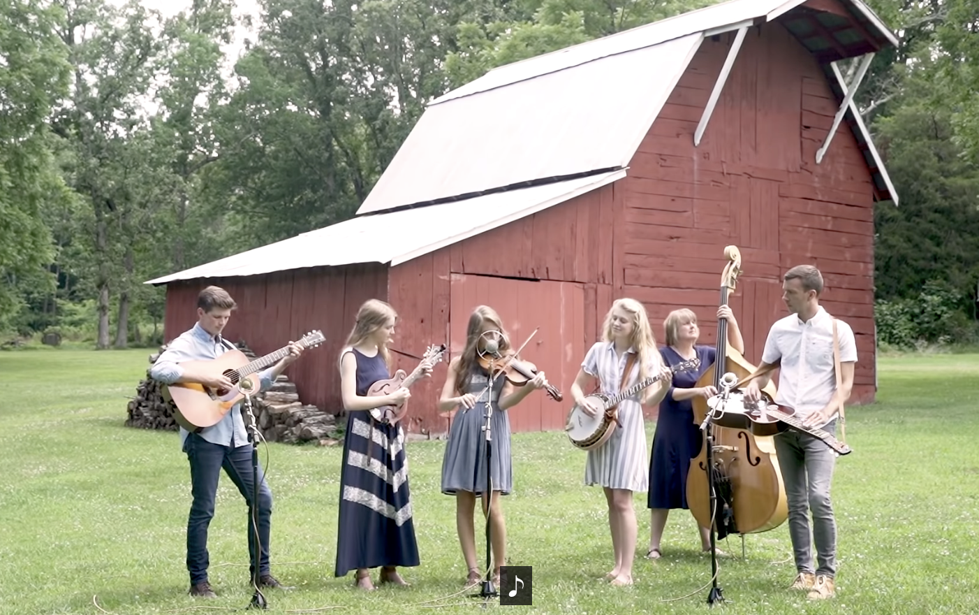 Hey Grandpa – an inspired song by The Peterson's